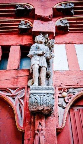 Maison Ty Coz à Rennes
