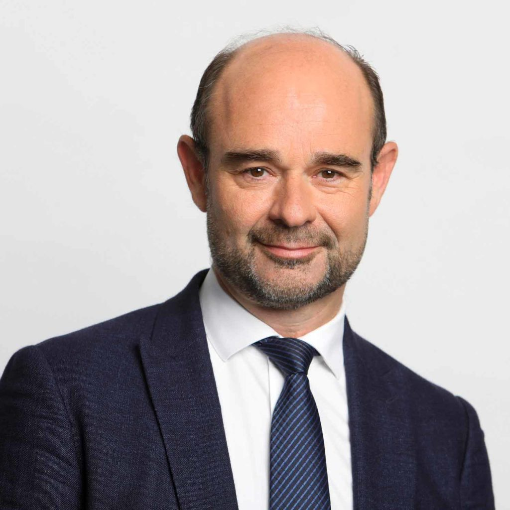 Frédéric Julhes, Directeur Airbus CyberSecurity France, Airbus Defence and Space
