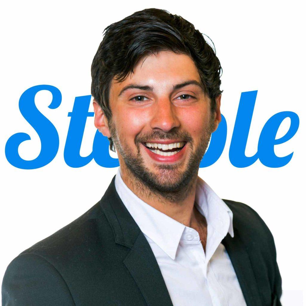 Jean-Baptiste De Bel Air, Co-fondateur et Président de la start-up rennaise Steeple