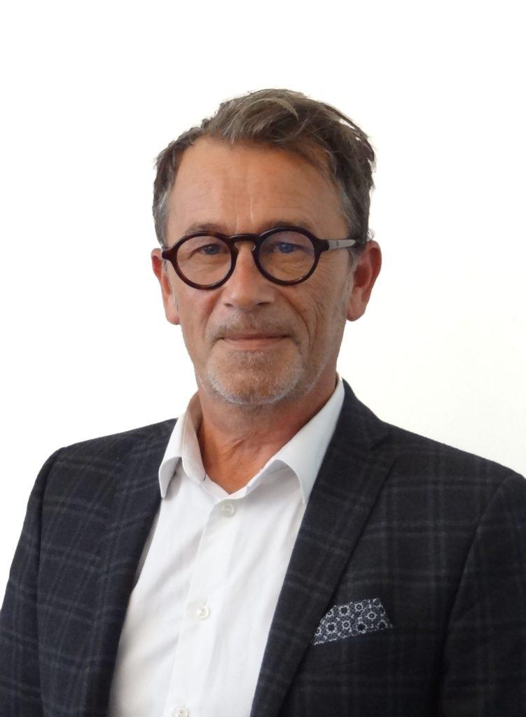 Christophe Lucchini, CL Corporation