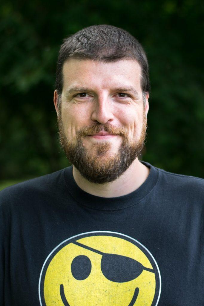 Manuel Dorne, Co-fondateur de l'entreprise rennaise YesWeHack
