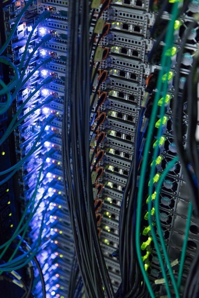 Réseaux et cybersécurité à Rennes