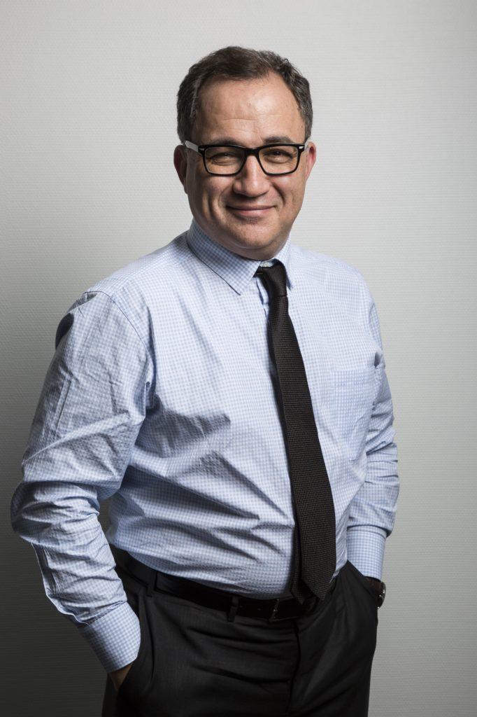 Hassan Triqui, Président et Co-fondateur de Secure-IC