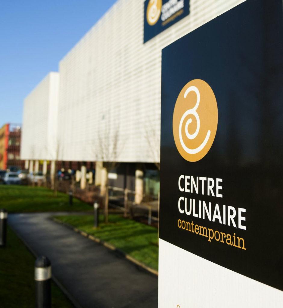 Centre Culinaire Contemporain
