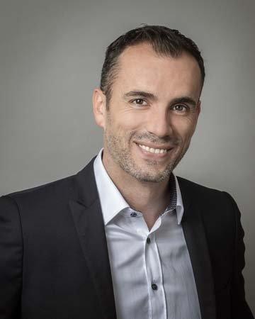 Olivier Bonnin - Good buy media