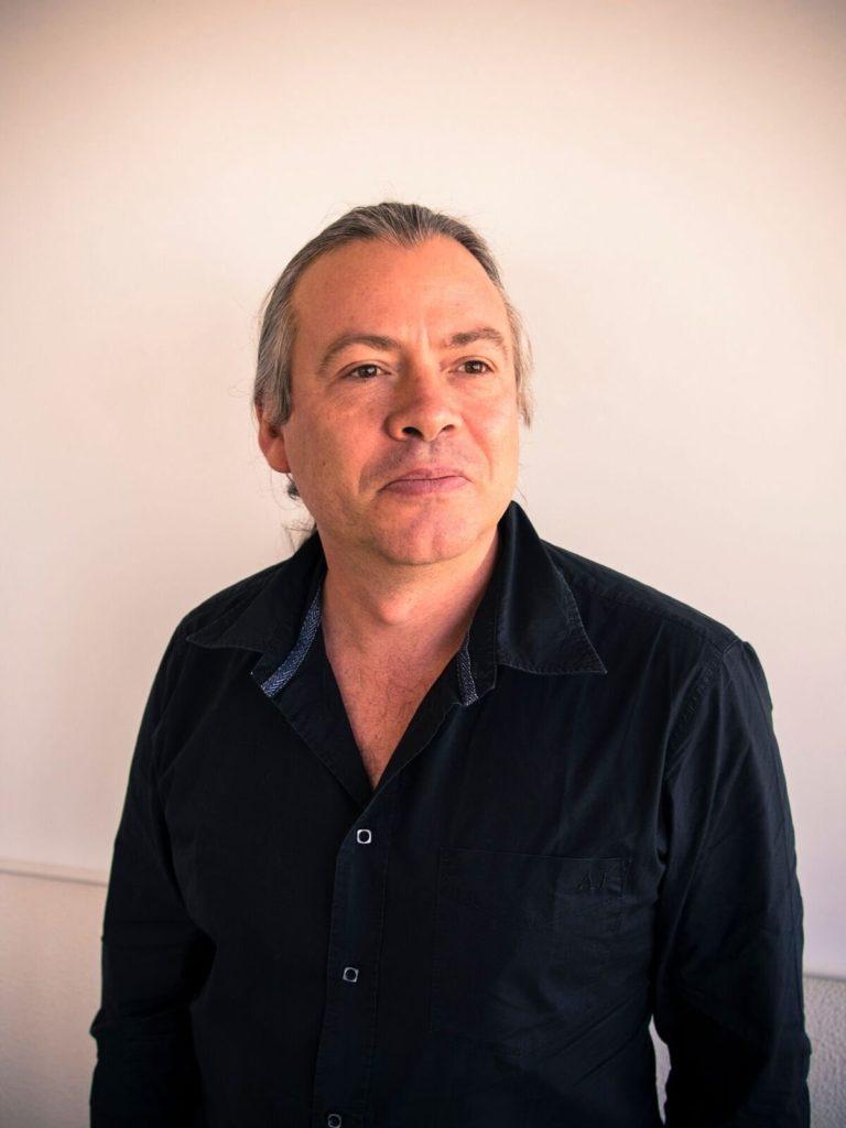 Stéphane Donikian, Goalem