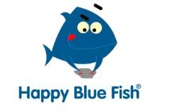 Happy Blue Fish - Rennes