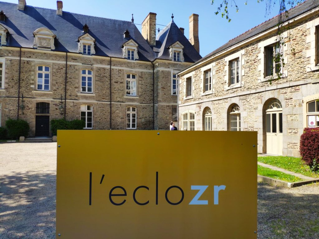 L'Eclozr