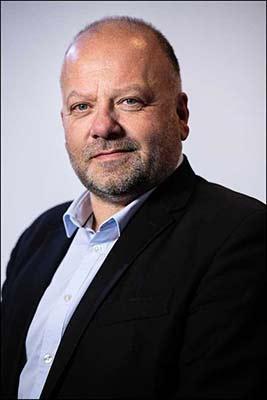 Olivier COUSIN, Directeur Recherche et Innovation du groupe SODIAAL