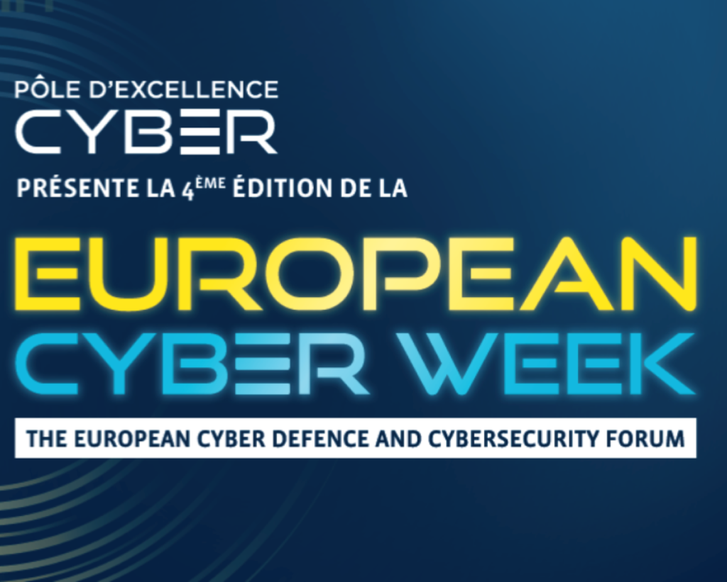 European Cyber Week Podcast