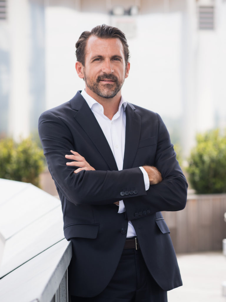 Pascal Martin,Legendre Immobilier
