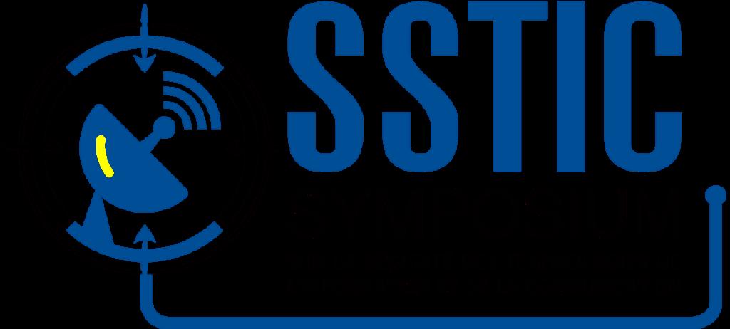 Logo SSTIC
