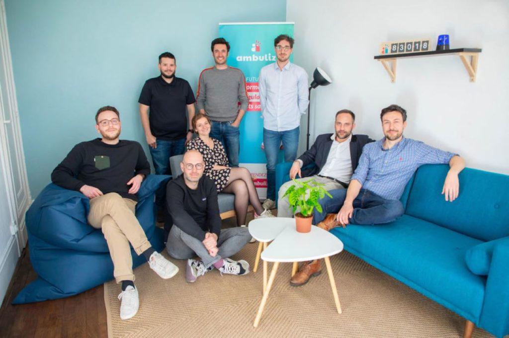 start-up-ambuliz