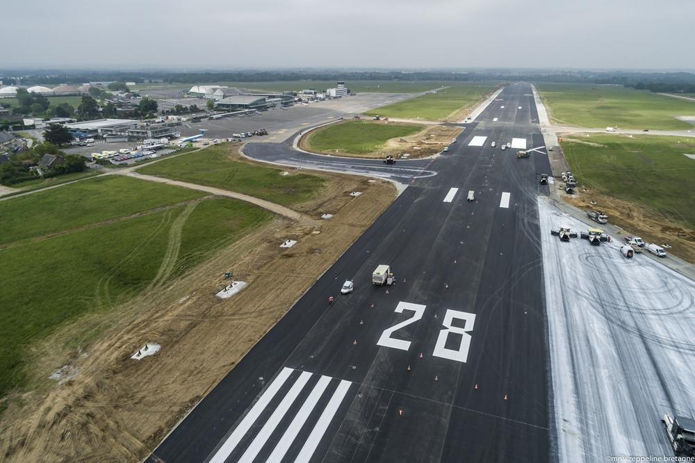 aeroport Rennes