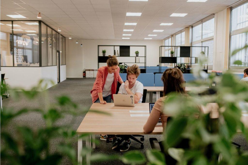 La Maison du Coworking
