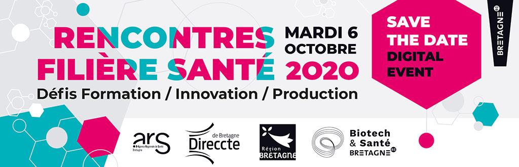 Colloque digital à Rennes