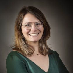 Fanny Dufour, Mind The Gapp