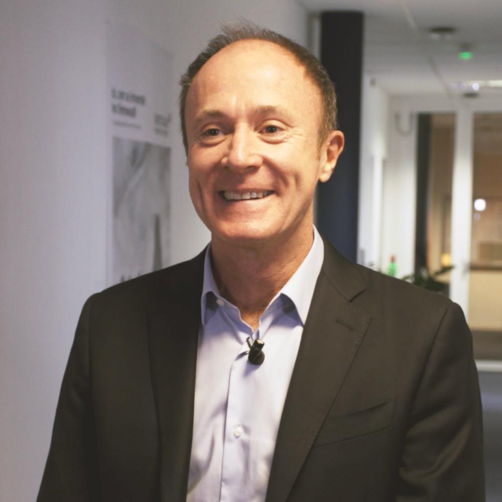 Jean-Marc Guyot, Vice-Président Engineering de Wallix