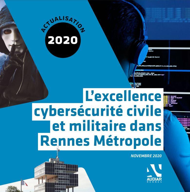 Rapport Audiar cybersécurité 2020