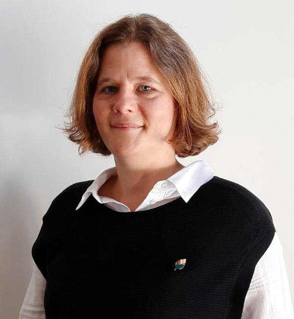 Gwénaëlle Martinet, conseillère spéciale du Directeur Général de l'ANSSI