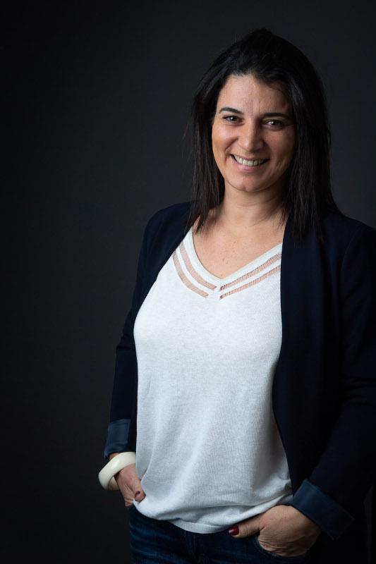 Aurélie Djadel - E-Mobilia Rennes