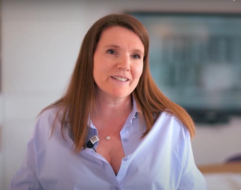 Nolwen Kermarrec - vidéo Business Story
