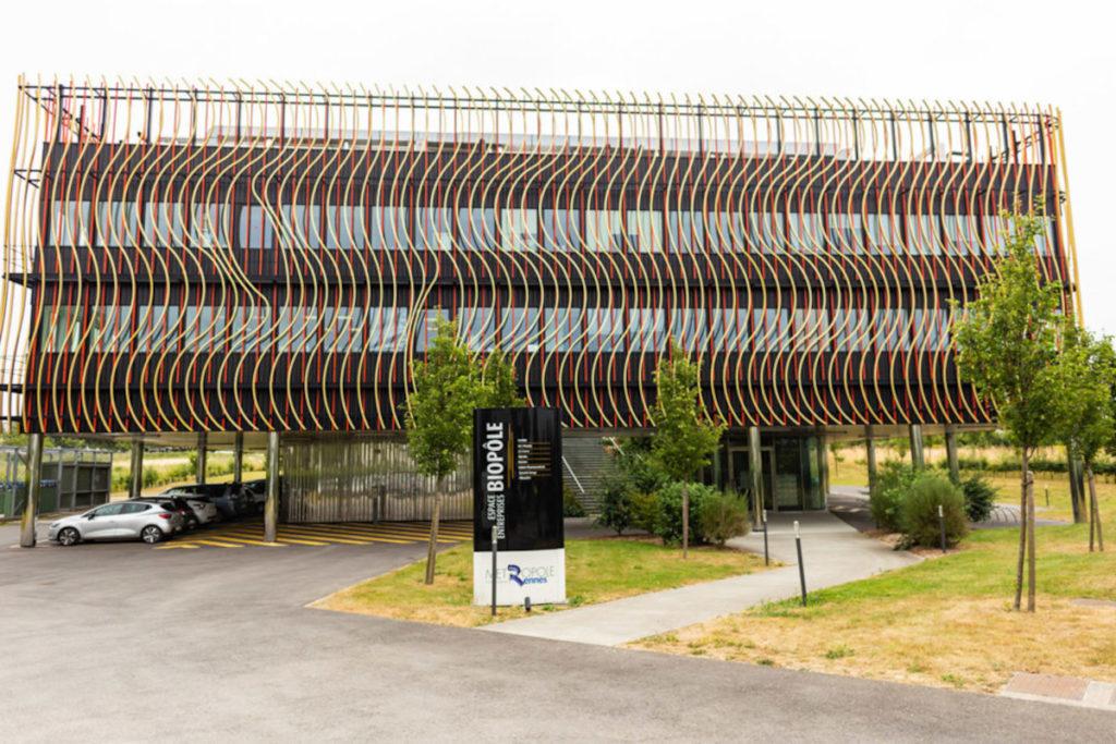 Citédia Pépinières - Le Biopôle