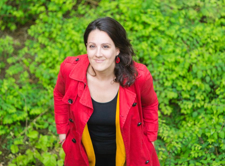 Julie Boulard