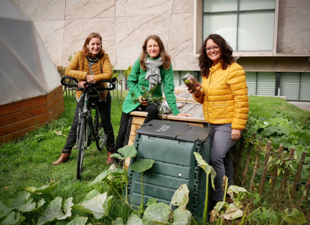 Rennes du Compost