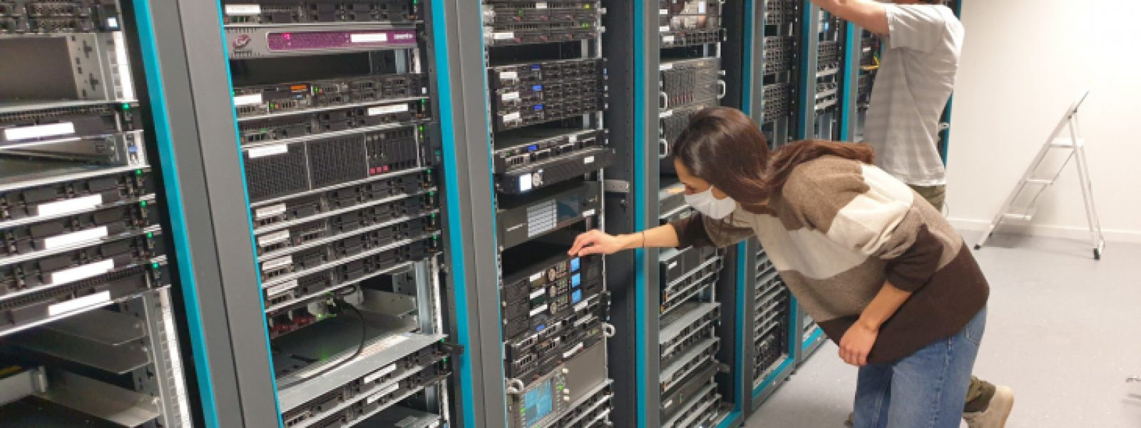 Ateme recrute à Rennes dans le test de logiciels