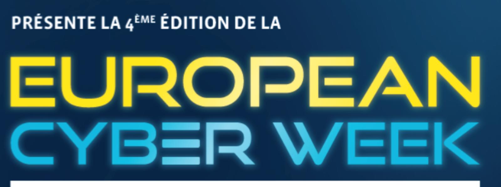 European Cyber Week Podcast