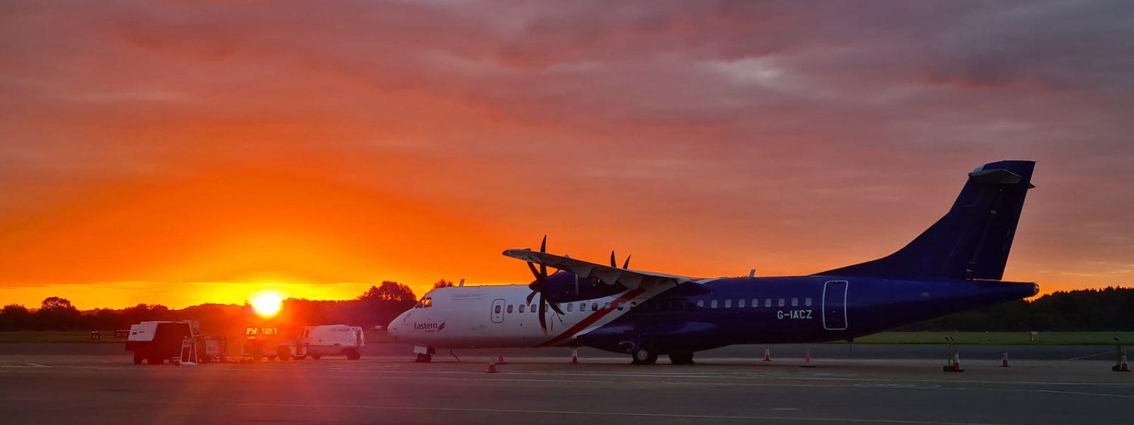 Photo : Eastern Airways