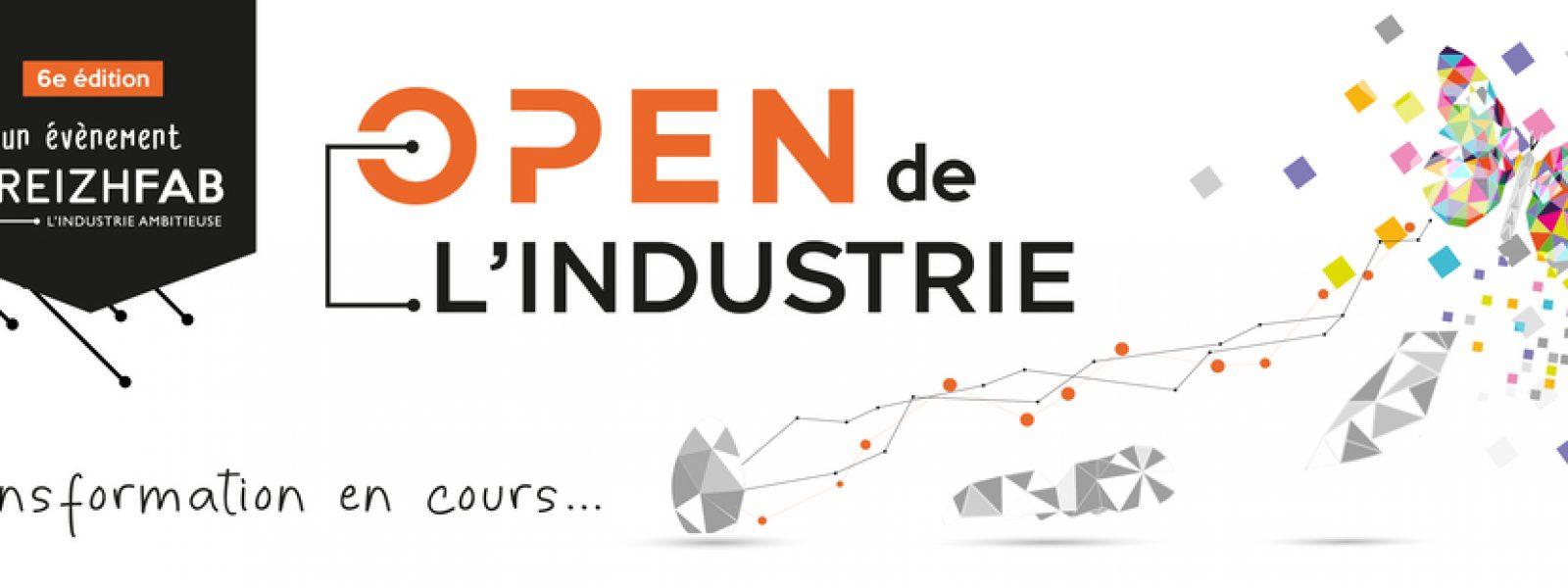 Open Industrie 2021