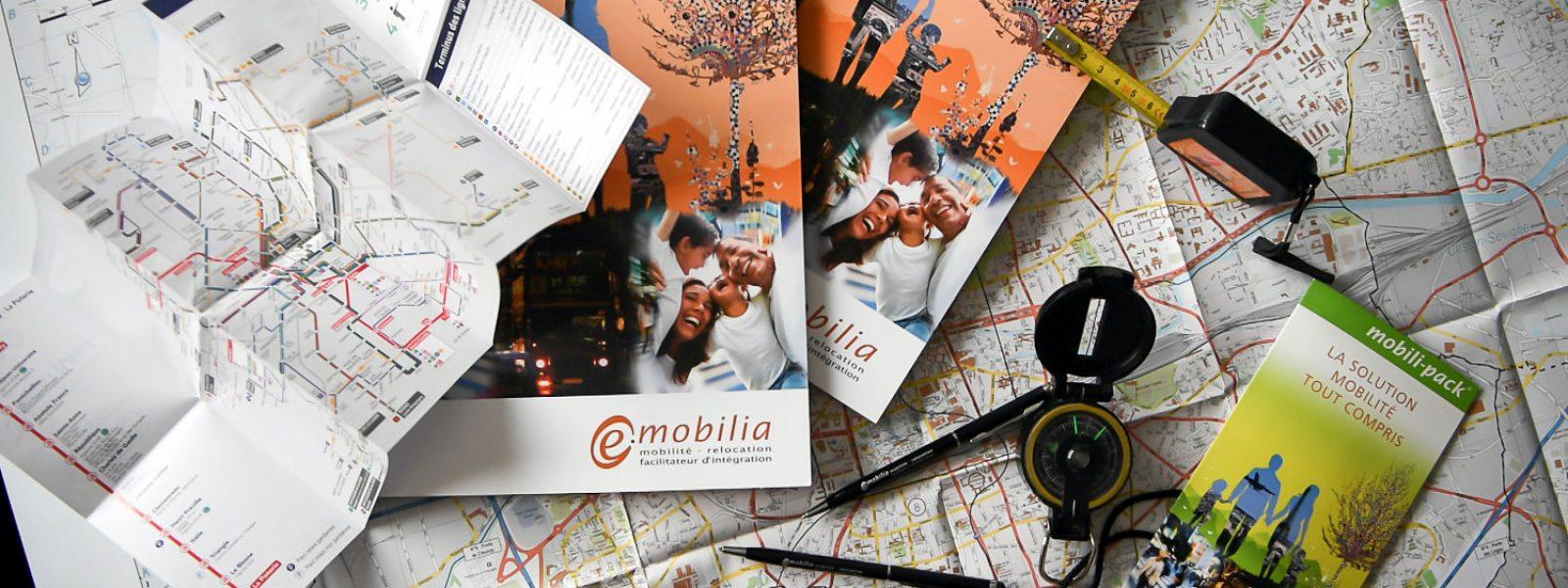E-Mobilia Rennes