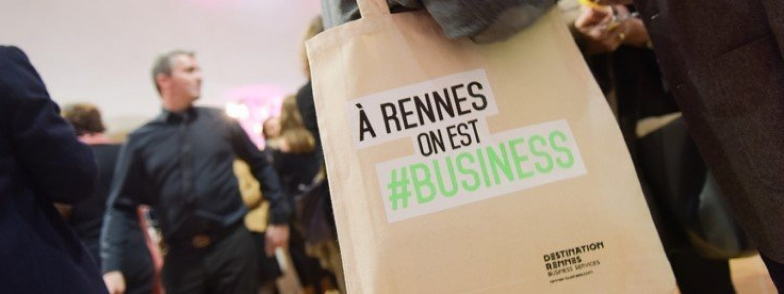 A Rennes, on est Business
