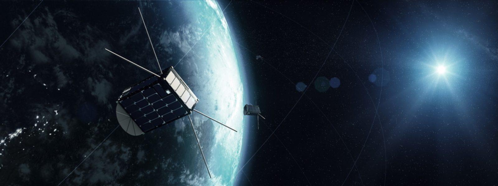 Unseenlabs lance son premier satellite