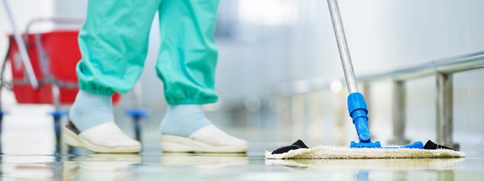 agent de nettoyage